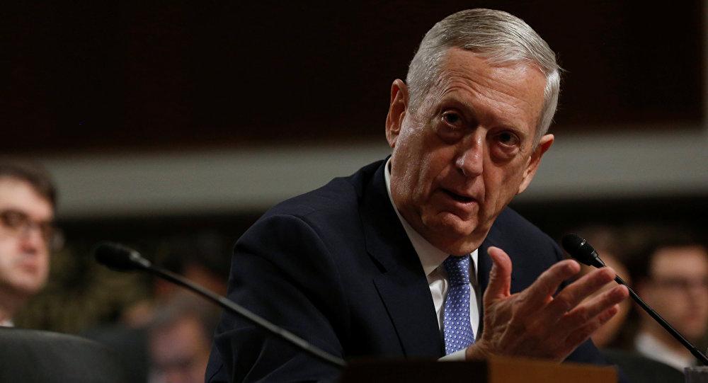 Secretario de Defensa de EEUU: 'El modelo de Cuba no funciona ni para Cuba ni para nadie'