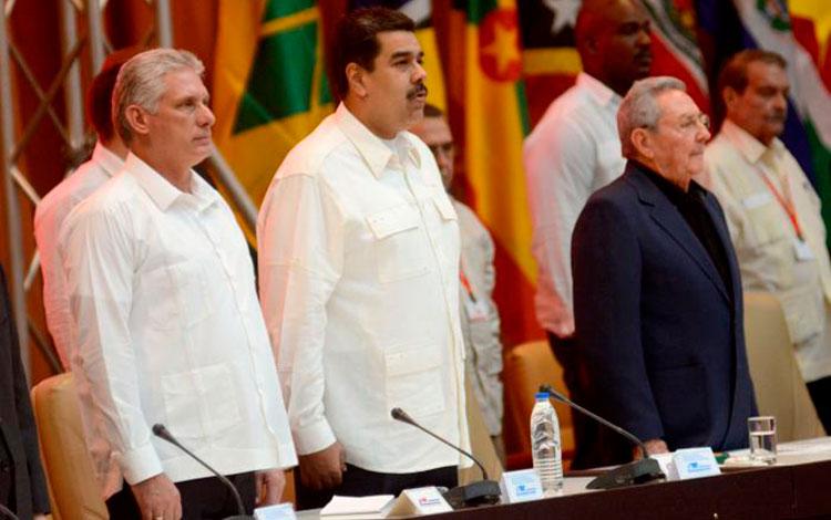 Colonialismo cubano: ¿amo y señor de Venezuela?