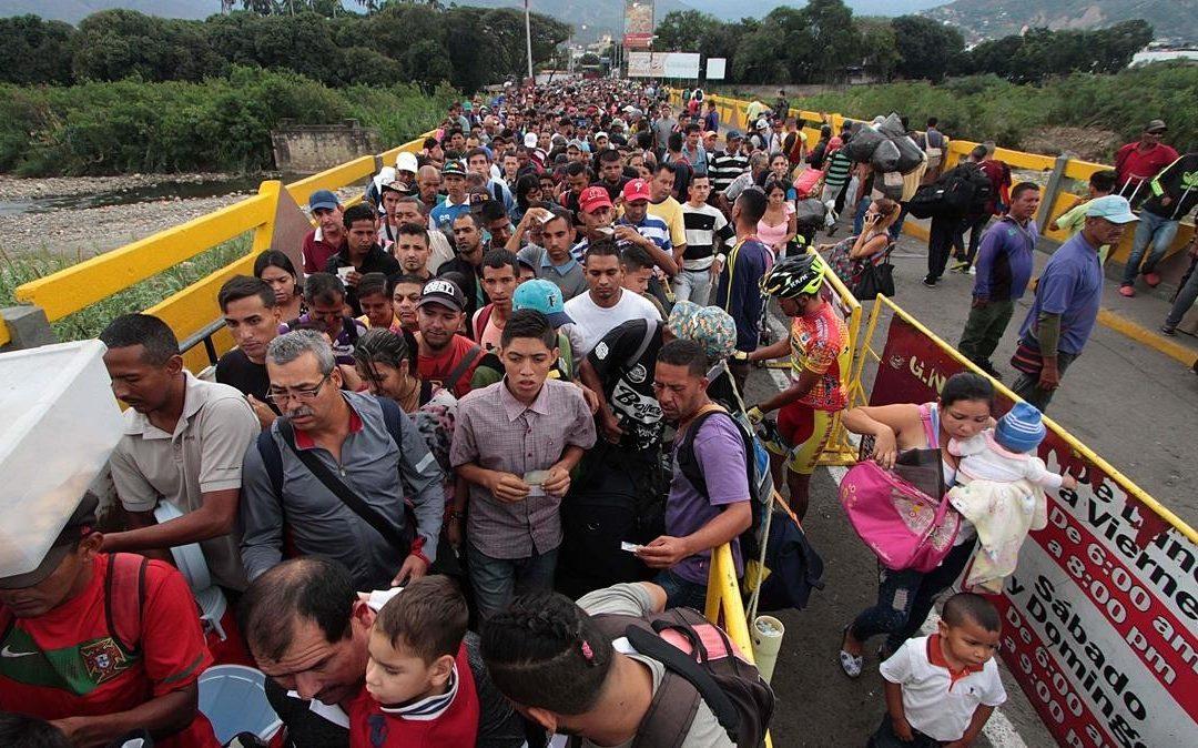 Es Cuba, no EEUU, el culpable del exilio nicaragüense y venezolano