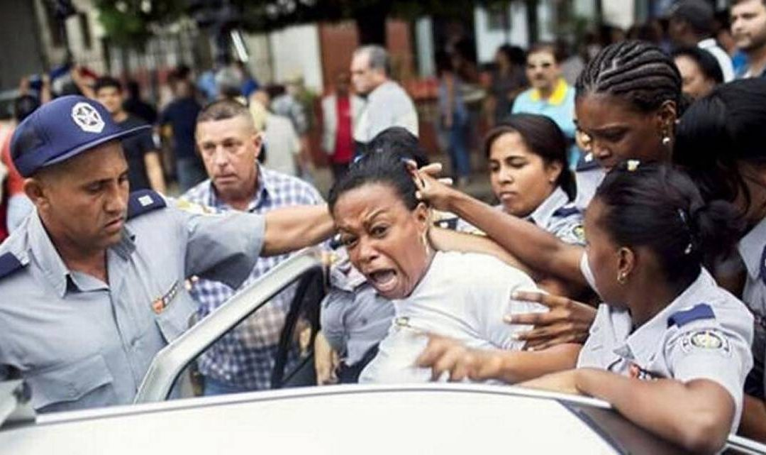 Violaciones de Derechos Humanos en Cuba (V)