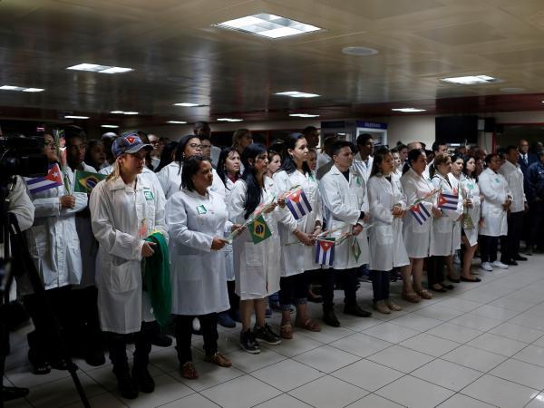 El lado oscuro de las misiones médicas cubanas por el mundo