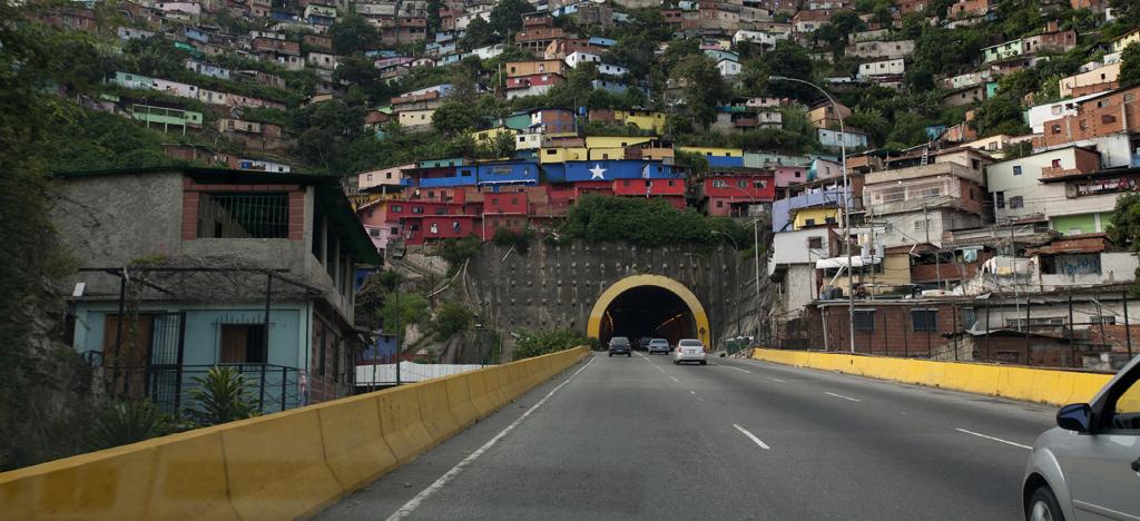 En Venezuela no está la solución