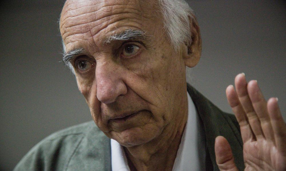 Américo Martín: el socialismo no existió, no existe, no existirá