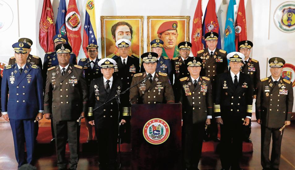 Cuba puede regresar a lista negra si mantiene apoyo a Maduro