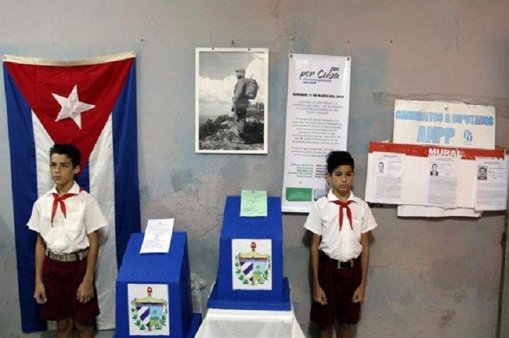 Cuba y la Constitución castrista: ¿votar No o no votar?