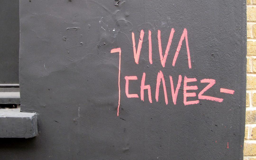 Con la nueva Constitución Cuba aplica el Método Chávez