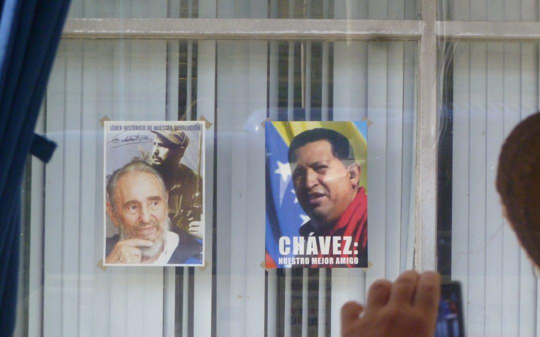 Carlos Alberto Montaner: El último acto de Cubazuela