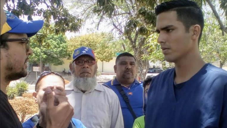 Un médico cubano despidió a especialista venezolano del hospital de La Victoria