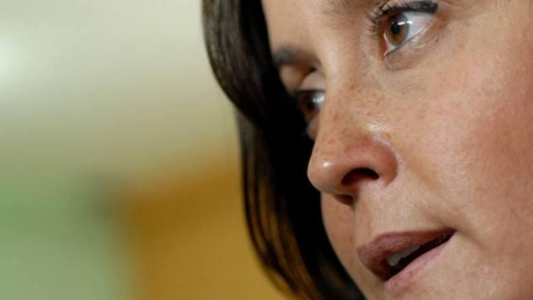 Rocío San Miguel: La intervención cubana es traición a la patria