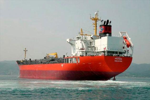 Estatal petrolera de Venezuela PDVSA envía 1 mln bbls de crudo a Cuba: documento, datos