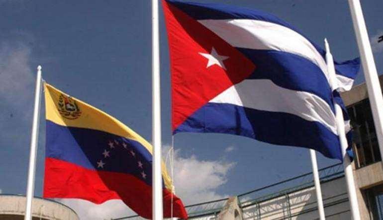 Cuba niega existencia de tropas militares en Venezuela y rechaza ultimátum de EEUU