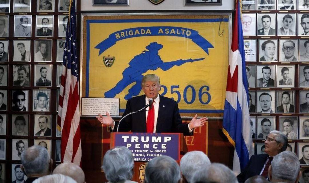 Así respondió Díaz-Canel a mensaje de Trump a los cubanos por el 20 de mayo