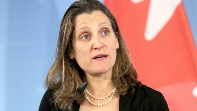 Canadá y Cuba discutirán la situación de Venezuela y de la ley Helms-Burton