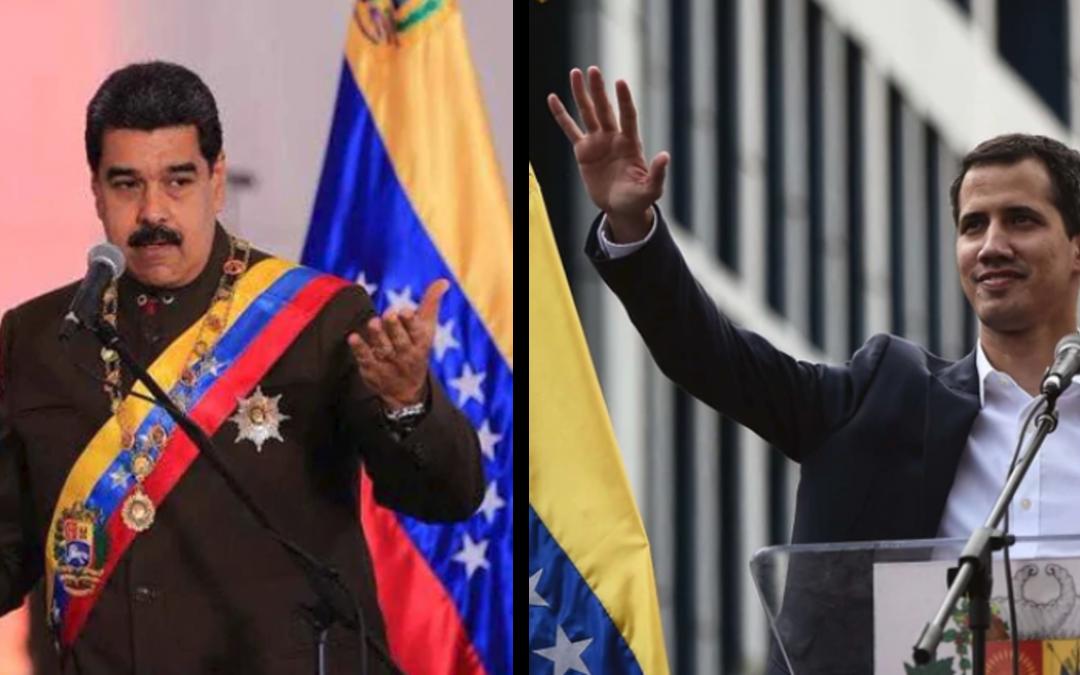 Venezuela: contactos para diálogo entre régimen y oposición se iniciaron en Cuba