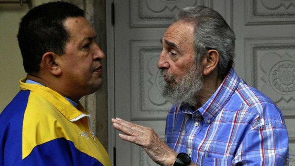 Cuba y Venezuela: morir matando