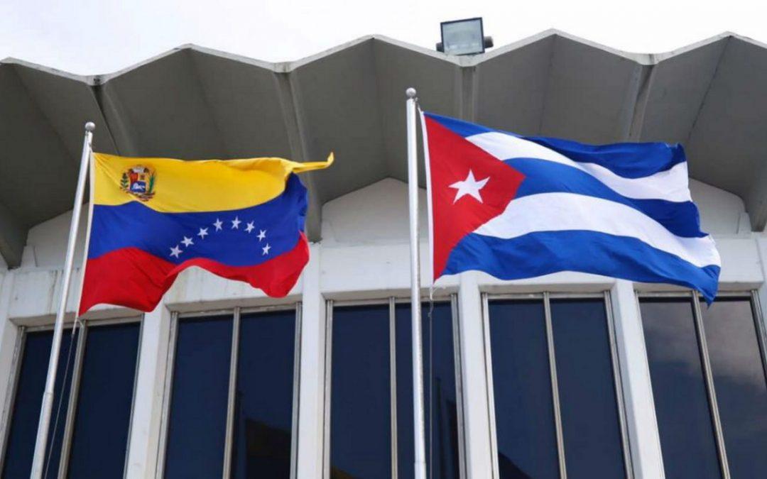 7 mentiras de la relación Cuba-Venezuela