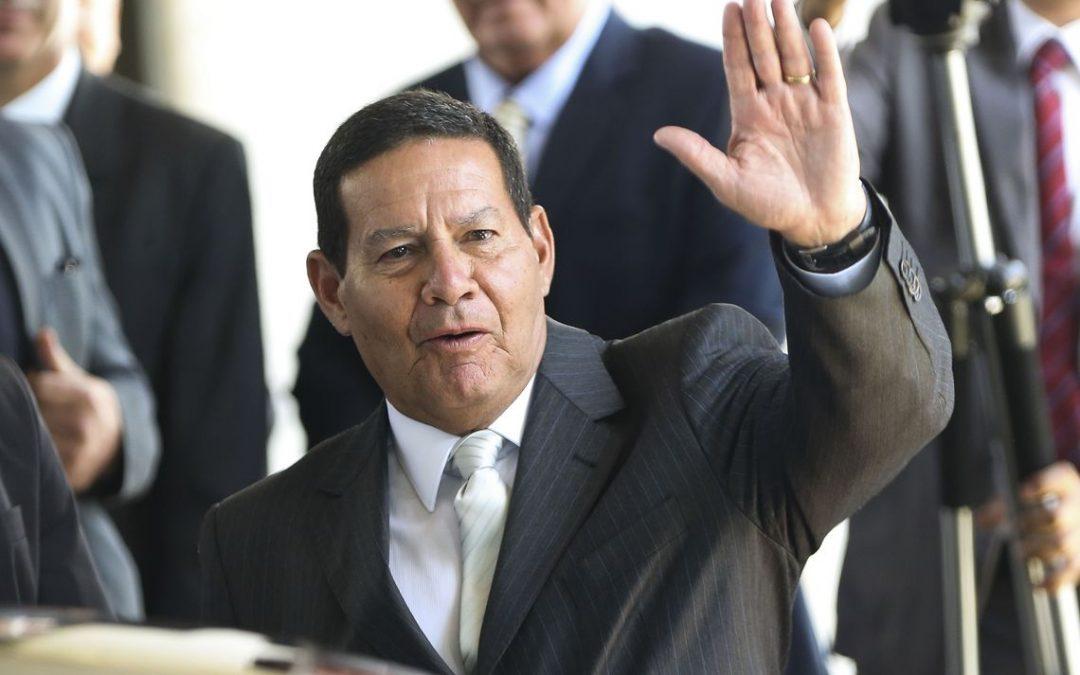 La solución en Venezuela exige dar petróleo a Cuba, dice el vicepresidente de Brasil
