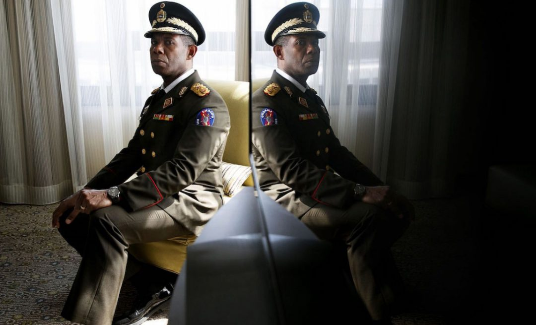 ¿Cuántos cubanos protegen a Maduro?