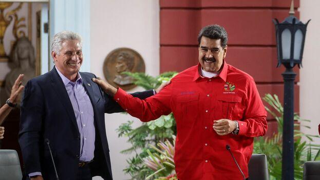 Cuba y Venezuela: los nuevos hallazgos