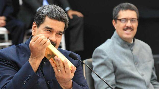 Después de Venezuela, Cuba y Nicaragua