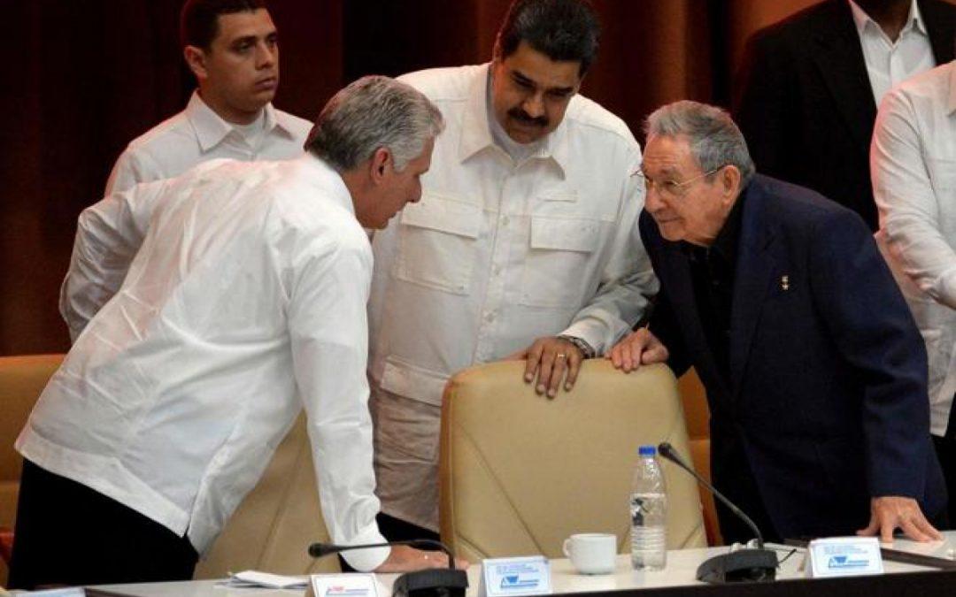 ¿Podría Cuba ayudar a democratizar Venezuela?