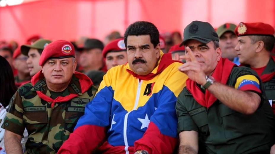 Venezuela y Cuba: El negocio del militarismo
