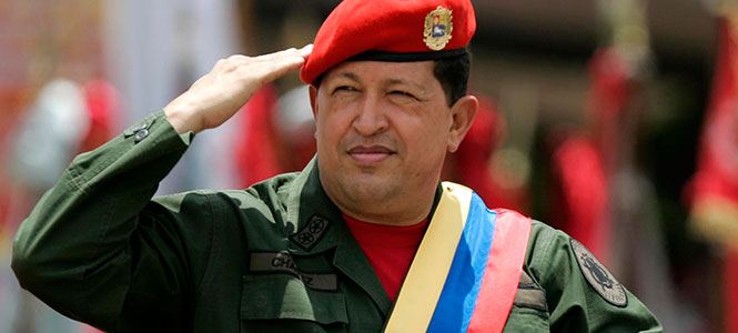 Chavismo popular, izquierda y religiosidad