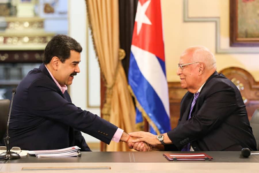 Convenio con Cuba 2020: Renovando los negocios en medio de la crisis