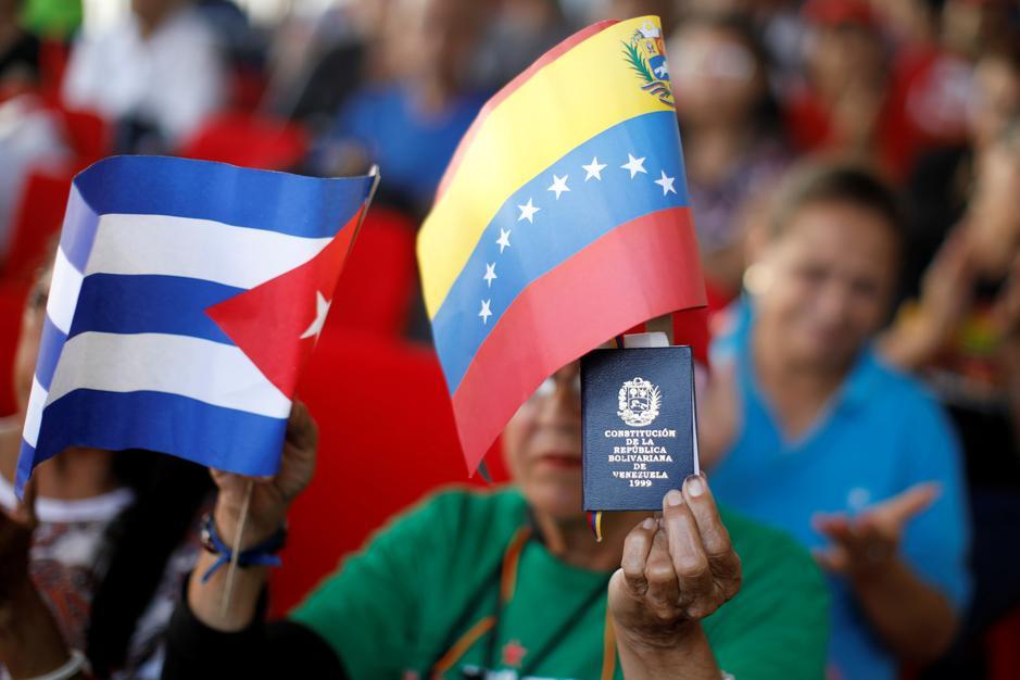 Derechos humanos: ¿Qué le puede enseñar Cuba a Venezuela?