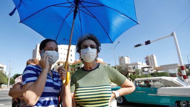 El coronavirus paraliza al mundo, pero Cuba sigue vendiéndose como destino turístico