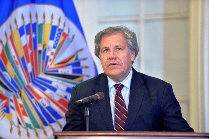Venecuba y el legado de Luis Almagro
