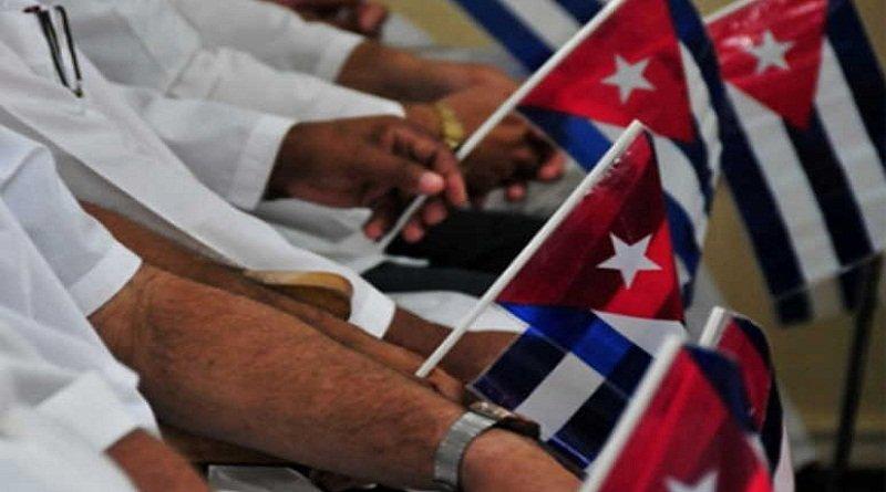 Venezuela y Cuba: el virus del control