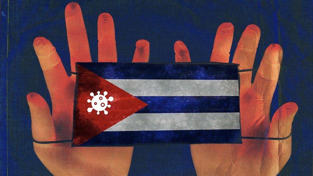El Gobierno de Cuba debe cerrar las fronteras