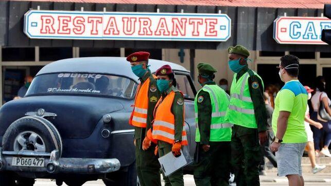 El MINSAP recurre a un producto homeopático para combatir el nuevo coronavirus en Cuba