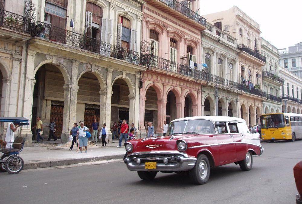 Cuba abrirá sus fronteras al turismo internacional el 1 de julio