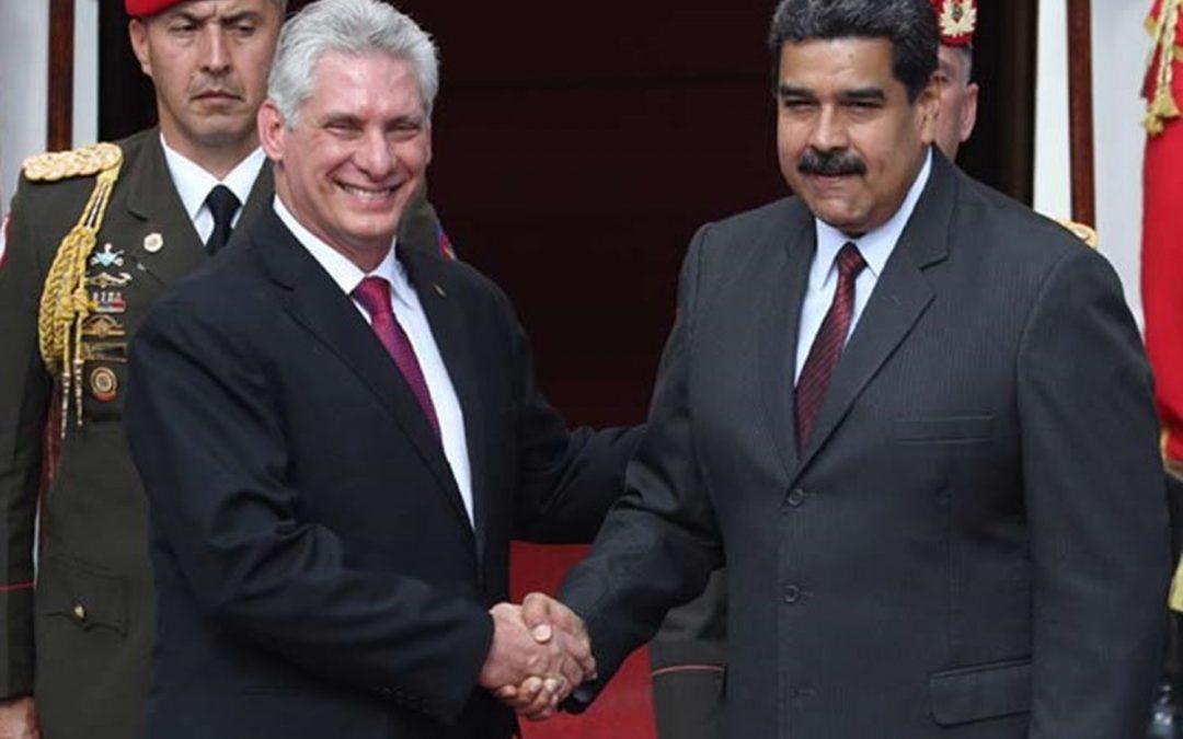 Cuba y Venezuela: cobertura mediática de dos procesos electorales